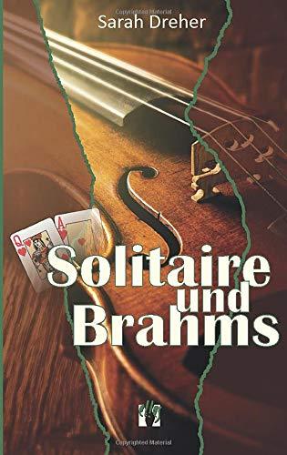 9783932499319: Solitaire und Brahms