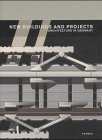 9783932509032: New Buildings and Projects: Architecture in Germany