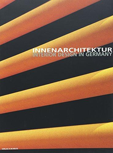 INNENARCHITEKTUR - INTERIOR DESIGN IN GERMANY