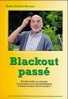 9783932516047: Blackout passe by Berner, Hans-G�nter