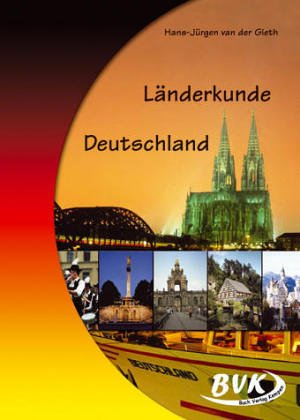 9783932519581: Länderkunde Deutschland: Ab 6. Klasse