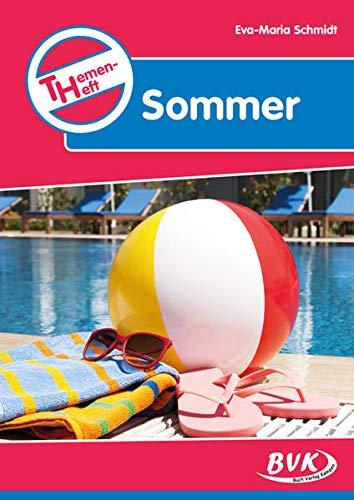 9783932519994: Themenheft Sommer 3.-4. Klasse