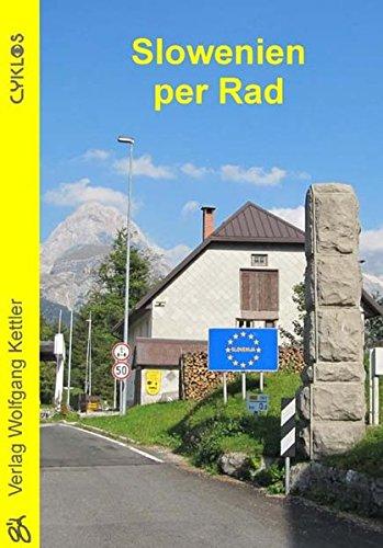 9783932546495: Slowenien per Rad