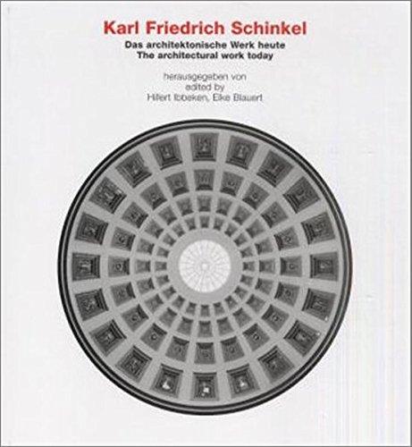 Karl Freidrich Schinkel: Ibbeken, Hillert; Blauert, Elke