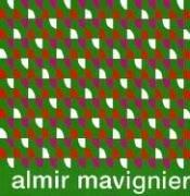 Almir Mavignier: Linhart, Eva