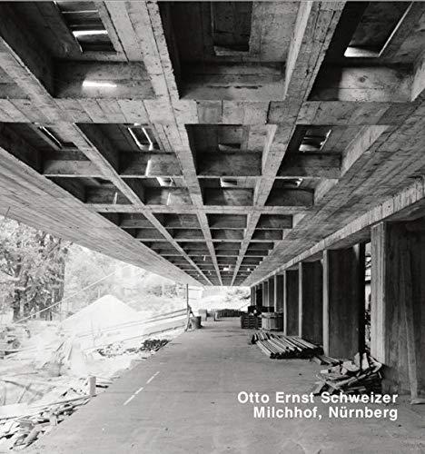Otto Ernst Schweizer: Milchhof Nurnberg, Opus 59: Edition Axel Menges