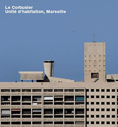 9783932565656: Le Corbusier, Unité d'habitation, Marseille: 65 (Opus)