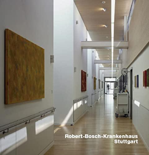 Robert-Bosch-Krankenhaus, Stuttgart: Opus 68: Edition Axel Menges