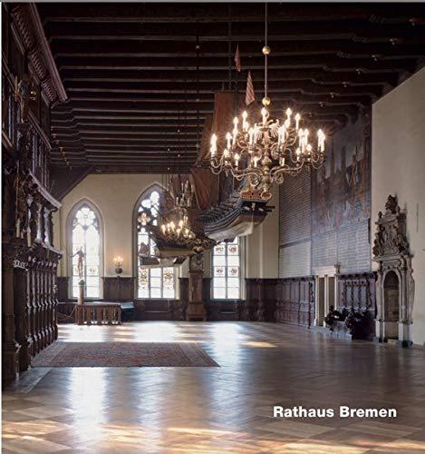 9783932565694: Rathaus Bremen: Opus 69
