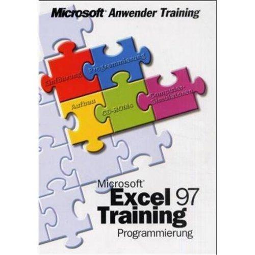 Excel 97. Programmierung: Peter Steinhauer