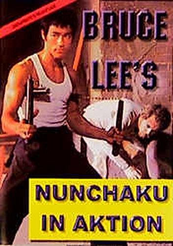 9783932576430: Bruce Lee's Nunchaku in Aktion