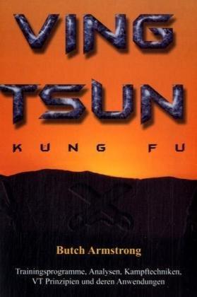 9783932576478: Ving Tsun