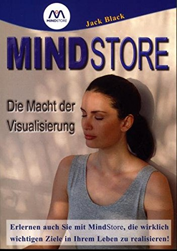 Mindstore (393257673X) by Jack Black