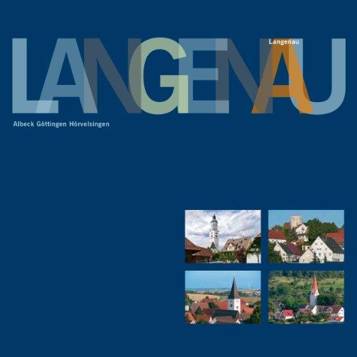 9783932577574: Langenau