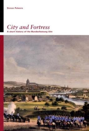 City and Fortress: Simon Palaoro