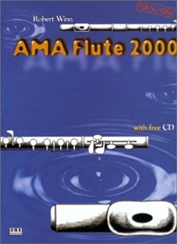 9783932587313: AMA Flute 2000