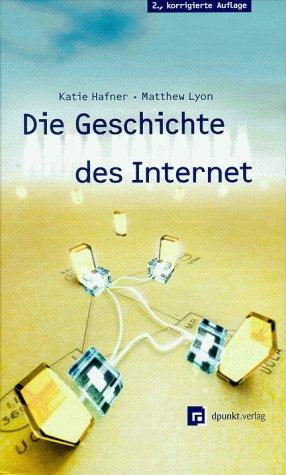 9783932588594: ARPA Kadabra oder die Geschichte des Internet