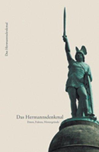 9783932610394: Huismann, F: Hermannsdenkmal