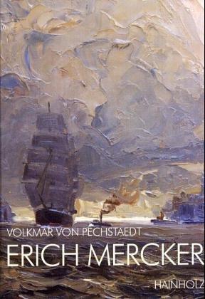 9783932622946: Erich Mercker