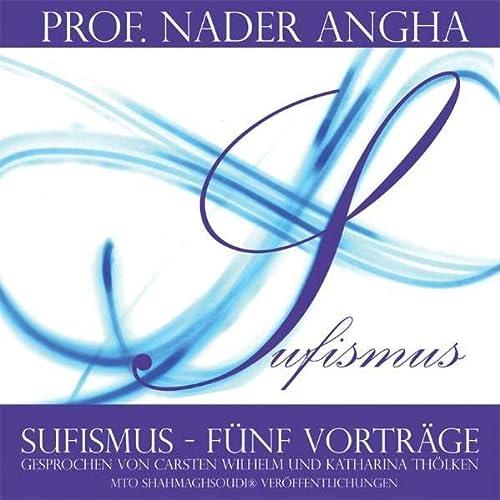 9783932689994: Sufismus, Fünf Vorträge, 4 Audio-CDs