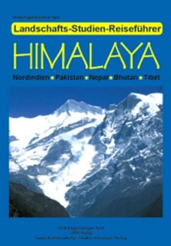 9783932767012: Himalaya: Nordindien, Pakistan, Nepal, Bhutan, Tibet