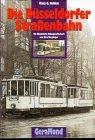 9783932785023: Die D�sseldorfer Stra�enbahn