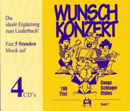 9783932839191: Wunschkonzert 3