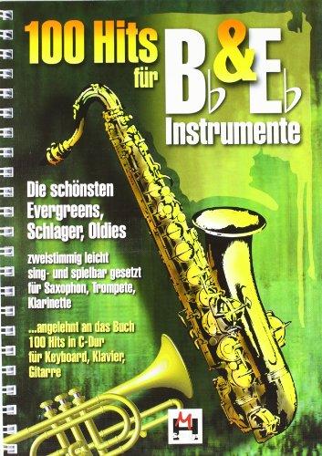 9783932839283: 100 Hits Fuer B + Es Instrumente