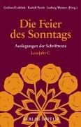 Die Feier des Sonntags. Lesejahr C. (3932857275) by Maria Antonietta Crippa