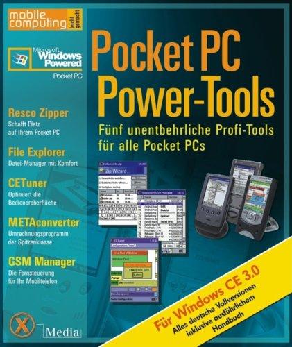 9783932888427: PocketPC Power-Tools
