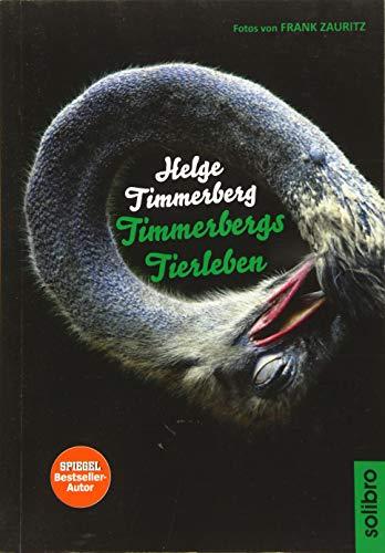 9783932927287: Timmerbergs Tierleben