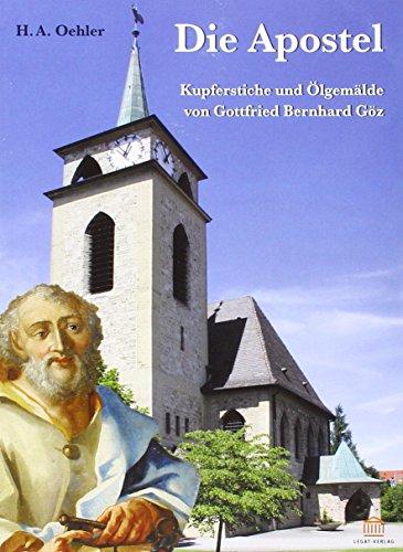 9783932942181: Die Apostel