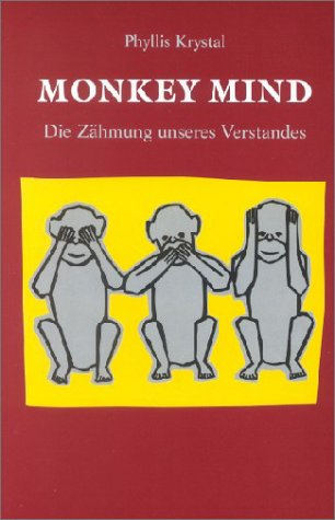 Monkey Mind (3932957016) by Phyllis Krystal