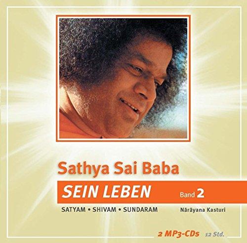 Kasturi:Sathya Sai Baba,Sein Leb.2,MP3