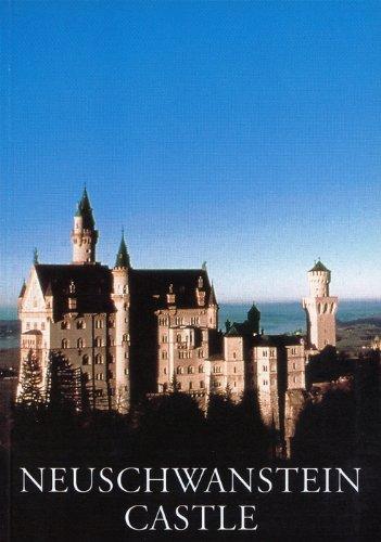 9783932982064: Neuschwanstein Castle -