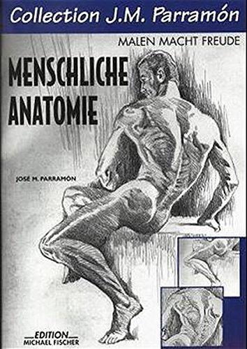 9783933033550: Collection J. M. Parramon, Menschliche Anatomie