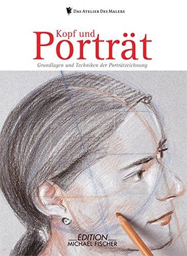 9783933033710: Kopf und Portrait