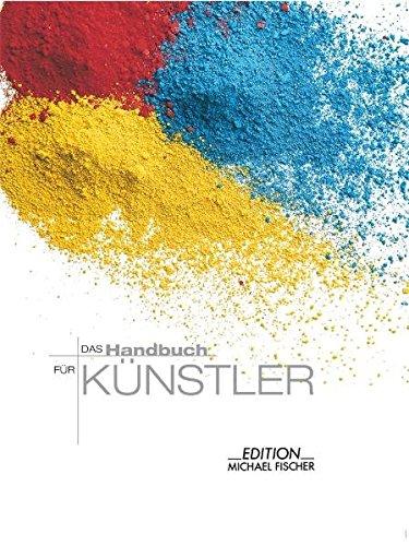 9783933033833: Das Handbuch für Künstler