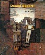 9783933040770: Daniel Spoerri: Werke 1960-2001