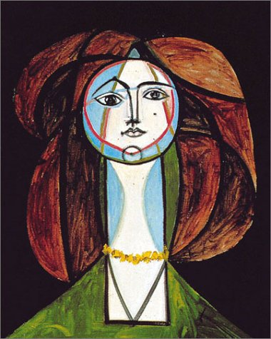 9783933040954: Pablo Picasso: The Time With Françoise Gilot