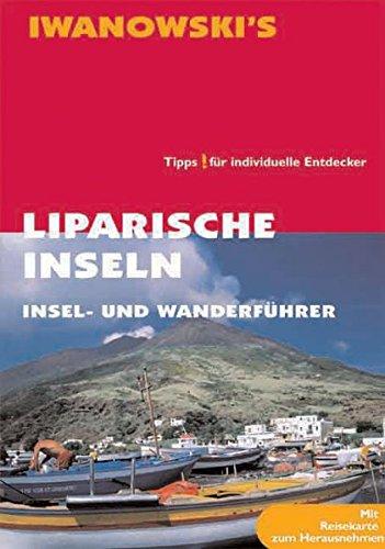 9783933041012: Liparische Inseln