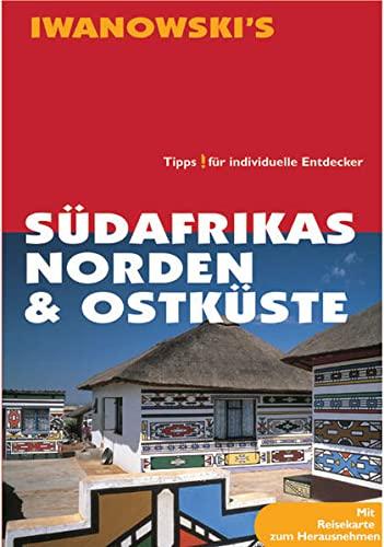 9783933041180: S�dafrikas Norden und Ostk�ste mit Swaziland und Maputo
