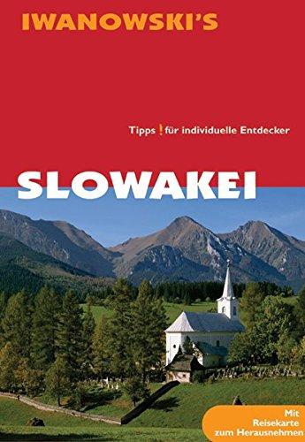 9783933041234: Slowakei