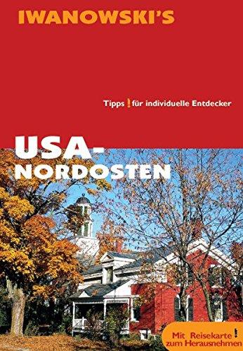 9783933041470: USA / Nordosten. Reise-Handbuch