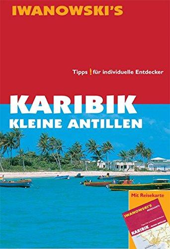 9783933041678: Karibik. Kleine Antillen. Reise-Handbuch