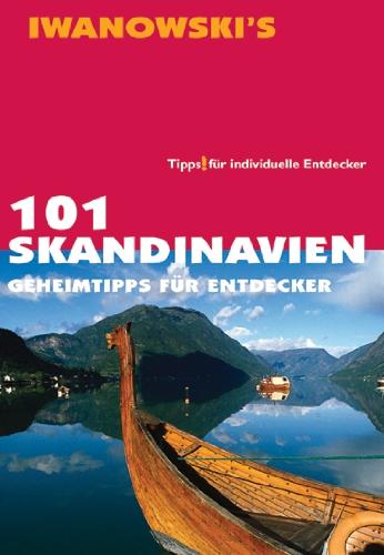 9783933041951: 101 Skandinavien: Geheimtipps für Entdecker
