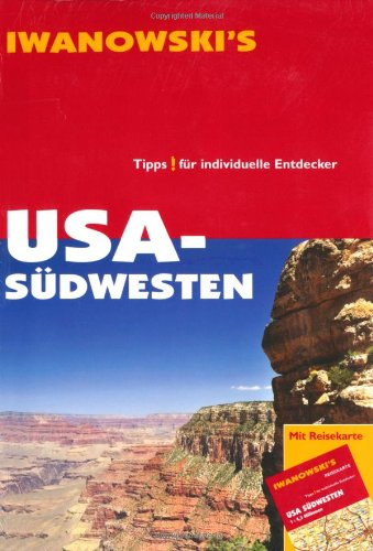 9783933041975: USA Südwesten