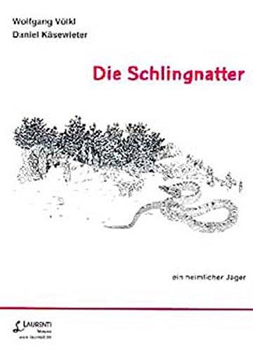 9783933066152: Die Schlingnatter