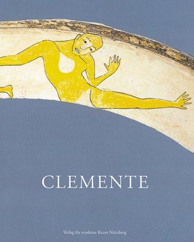 Francesco Clemente, Palladium. Katalogbuch zu den Ausstellungen: n/a
