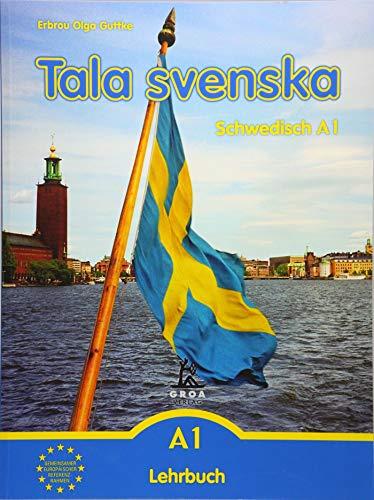 9783933119018: Tala svenska � Schwedisch A1. Lehrbuch
